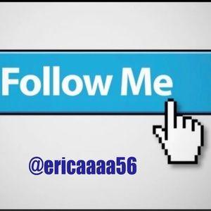 NEW BLUES? FOLLOW ME, I will follow back 😊